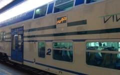 Firenze: in servizio il nuovo treno Vivalto con videosorveglianza. Più sicurezza a bordo