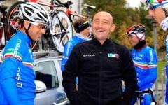 Bettini: «Mondiale speciale ma gli azzurri stanno tutti bene»