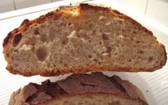 Una dop per il pane toscano sciocco in arrivo dall'Europa