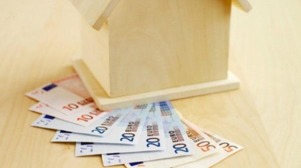 In netto calo i mutui per la casa in Toscana