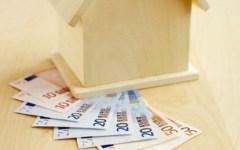Casa, -21,77% i mutui in Toscana