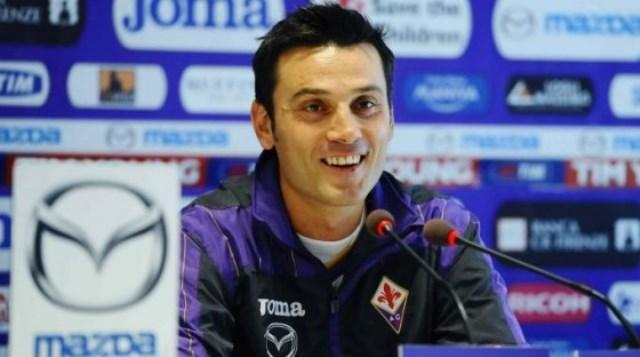 La Fiorentina di Montella è pronta per affrontare l'Inter
