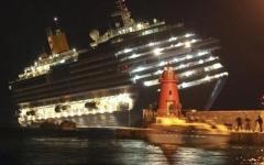 Costa Concordia la procura generale impugna i patteggiamenti