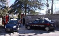 Rapina in villa in Versilia, ritrovata l'auto rubata