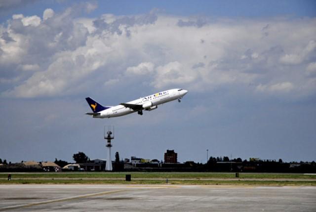 L'aeroporto di Pisa