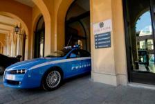 L'arresto del senegalese è stato compiuto dalla Squadra mobile di Pisa