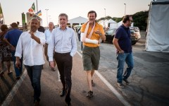 Pd, Cuperlo: «Le primarie sono per il segretario non per il premier»