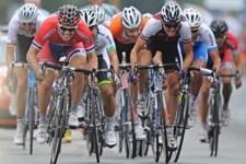 Mondiali di ciclismo, rubate le bici dei russi