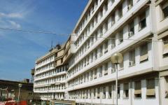 Piove nel nuovo ospedale di Prato, stop al trasferimento dei degenti