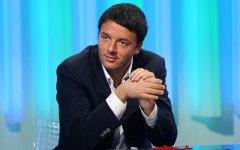 Renzi, è fondamentale che il Paese si dia una scossa