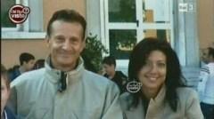 Roberta Ragusa ed il marito Antonio Logli