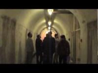 Il bunker antiaereo di Campotizzoro