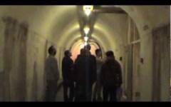 Siria: nel pistoiese messa del vescovo in una ex fabbrica di proiettili