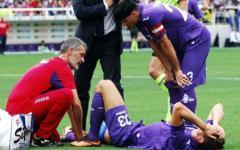 Fiorentina, Gomez sta meglio: vuol esserci con il Milan