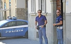 Americana morta a Firenze, attesa per l'autopsia