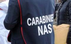 Carabinieri del Nas