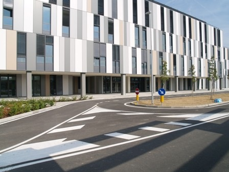 Nuovo ospedale di Prato