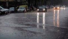 Ancora pioggia in Toscana