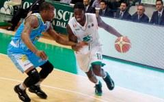Basket: Siena vince in casa, Pistoia battuta a Cantù
