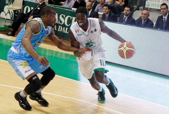 Basket, Siena batte Cremona (tratta dal sito ufficiale Mens Sana basket)