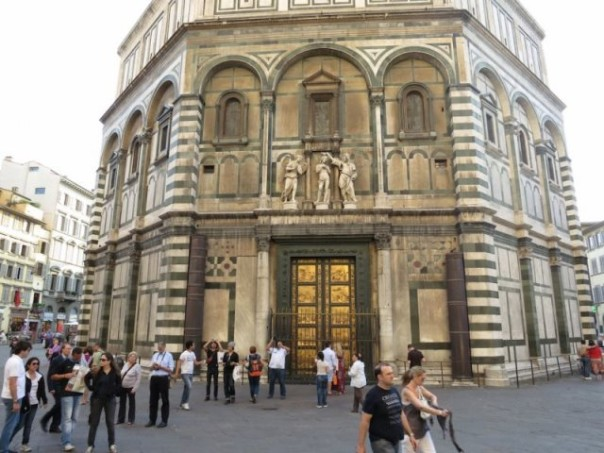Battistero di Firenze