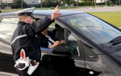 Prato, sequestrate mille auto prive di assicurazione
