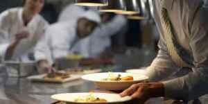 Camerieri e cuochi, opportunità di lavoro