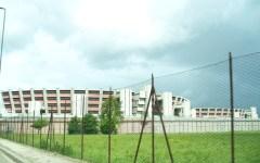 Carcere di Sollicciano, troppi detenuti