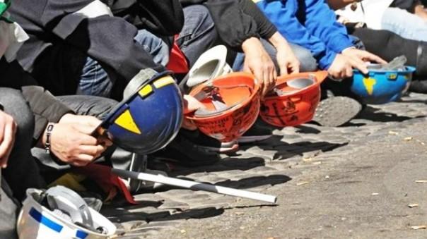 Cassintegrazione, è allarme sociale in Toscana