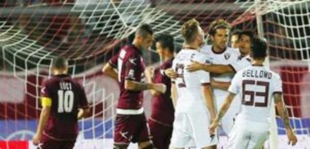 Cerci fa 3-3 beffando il Livorno