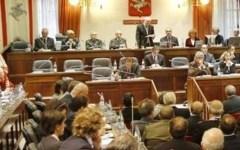 La Toscana ricorre contro la Corte di Conti sulle spese dei gruppi