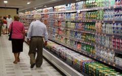 Crisi, +6% la fiducia dei consumatori italiani