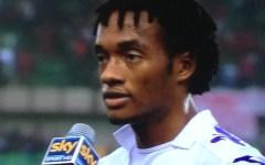 Fiorentina, rebus Cuadrado: venerdì l'incontro con Della Valle. E si riapre la trattativa per Bonaventura