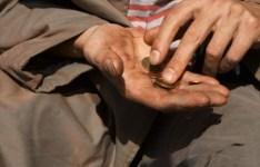 Dal 2007 al 2012 i poveri hanno toccato quota 4,8 milioni