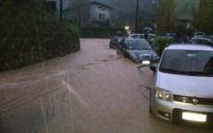 Maltempo, scuole chiuse in Garfagnana