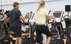 Fitness, 1 italiano su 2 è iscritto in palestra