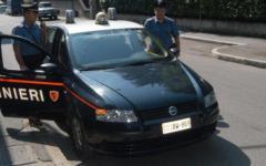 17enne tenta di estorcere denaro ad anziano, bloccato dai Carabinieri