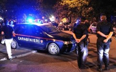 Blitz dei carabinieri nei luoghi della movida pisana, denunce