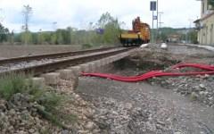 Maltempo, 63 milioni di danni tra Siena e Pistoia