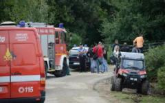 Maltempo grossetano, trovato il corpo del turista svizzero disperso
