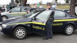 Il blitz della Guardia di Finanza di Firenze