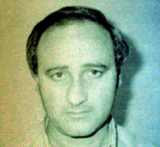 Il boss palermitano Francesco Tagliavia, per lui conferma dell'ergastolo