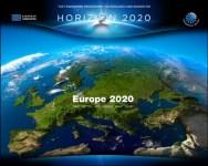 Il programma europeo spaziale Horizon 2020