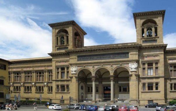 Infiltrazioni alla Biblioteca nazionale