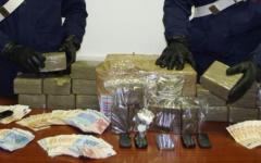 Droga, blitz dei carabinieri in Piemonte, Liguria e Toscana
