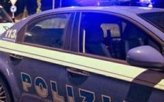 Ubriaco alla guida rischia lo scontro con una volante della Polizia