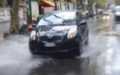 Maltempo, 5 giorni di pioggia con Penelope