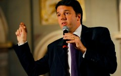 Renzi: «Il renzismo è una malattia ma si guarisce»