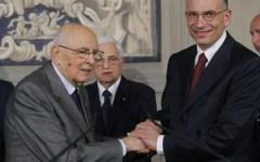 L'Anci porta a Firenze Napolitano e Letta