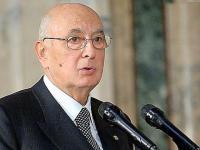 Napolitano torna a Firenze